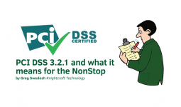 Article on PCI DSS 3.2.1 in The Connection